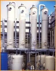 Chemical Thermoplastic Process Equipment