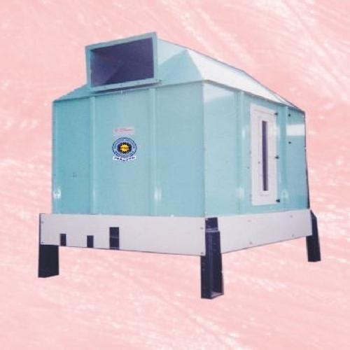 Counter Flow Cooler Machine