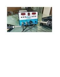 Soldering & De- Soldering Stations Combine Model IR -780