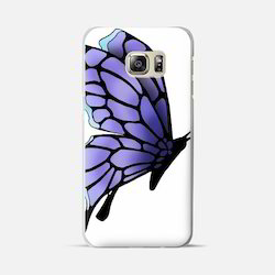 Customized Mobile Case - Butterfly