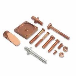 Copper Bronze Fasteners