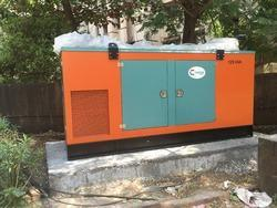 Cooper Diesel Generators