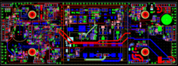 PIC24F Development Board