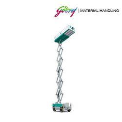 IT 210 Series Aerial Work Platforms
