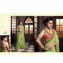 Stylish Bridal Saree