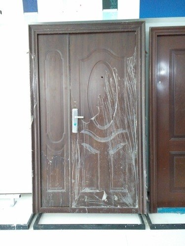 Phoenix Steel Security Door  sc 1 st  IndiaMART & Doors - Phoenix Steel Security Door Distributor / Channel Partner ...