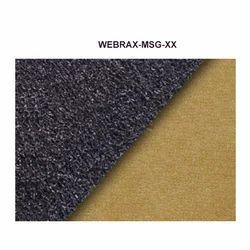 Abrasive Web On Waterproof Xx-cloth