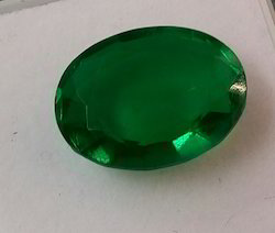Green Hydro Gemstone