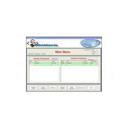 Payroll Software System