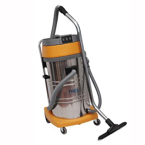 Industrial Wet Vacuum Cleaner (60 Litre Double Motor)