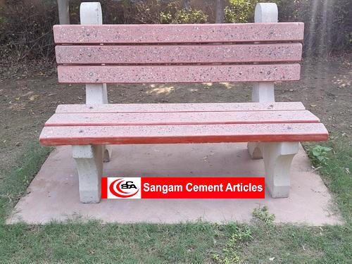 Sangam Cement Articles