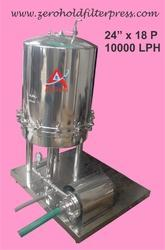 Chemical Filter Machine