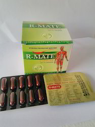 Rheumatic Pain Reliever Pills