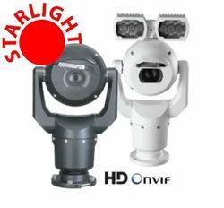 BOSCH MIC-7502-Z30   1080P, 30x optical zoom Starlight PTZ Camera