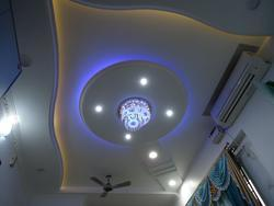 Home False Ceiling Contractor