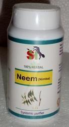 Neem Extracts Capsules