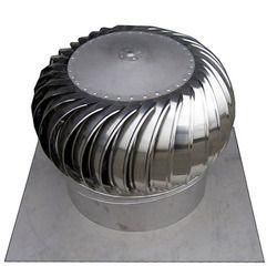 Aluminium Turbine Air Ventilators
