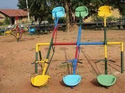 Children Park  Equipments