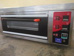 Single Deck Baking Oven (Single Tray)
