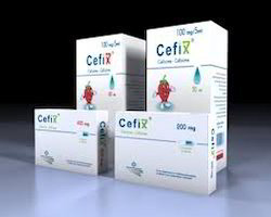 Cefix Tablet