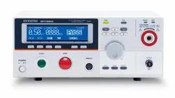 Safety Testers 100VA-AC/DC/IR-GPT9603