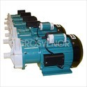 Magnetically Driven Pumps