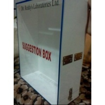 sloto suggestion box lt asb