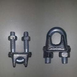 Forged Wire Rope Clips