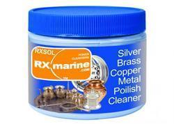 Aluminium Cleaner And Brass Cleaner
