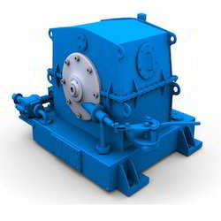 Helical Gearbox Geared Motor Manufacturer From Chennai