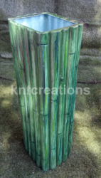 Forest Bamboo Vertical Planters