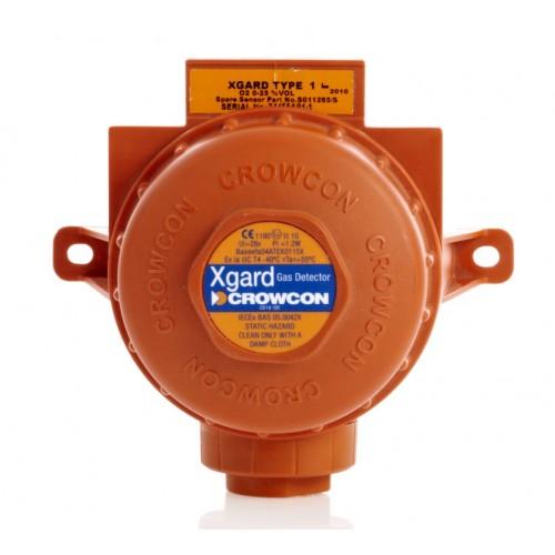 X Gard Gas Detectors