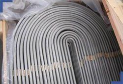 Stainless Steel 310H Welded U Tubes