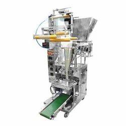 Automatic Kurkure Snacks Packing Machines