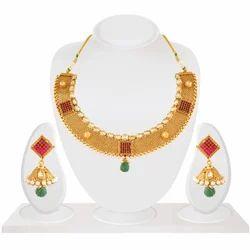 N-567 Ethnic Jewelry