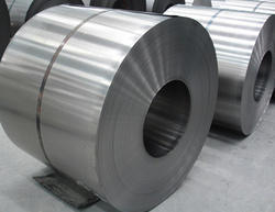 Galvannealed Dual Phase Steel