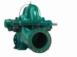 horizontal split casing pump pdf