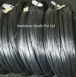 ASTM A544 Gr 1038 Carbon Steel Wire