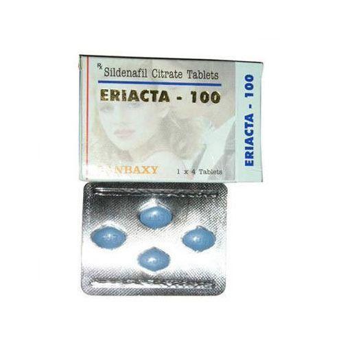 Eriacta-100 Mg