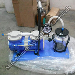 Laboratory Vaccum Filteration Assembly