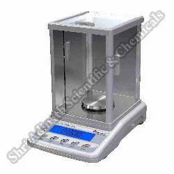 Laboratory Weighing Balance -  Digital, Make and Danwa