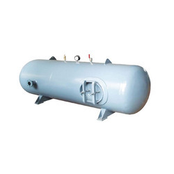Industrial Receiver Vessels