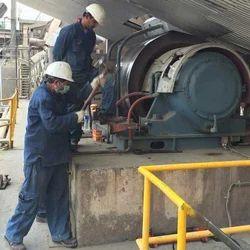 Roller Skew Position Service