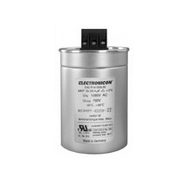 E62 3ph AC Filter Capacitors