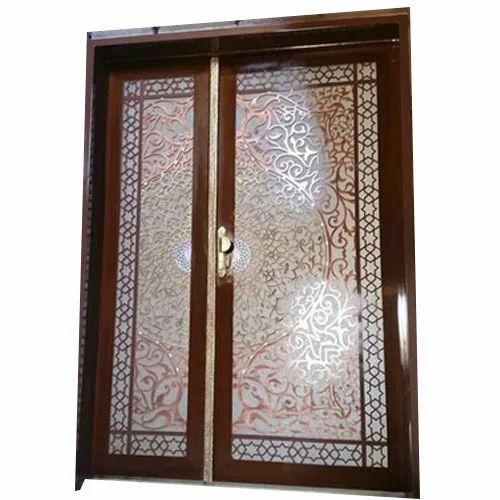 Laser Designer Doors  sc 1 st  IndiaMART & Designer Doors - Laser Designer Doors Manufacturer from Gurgaon