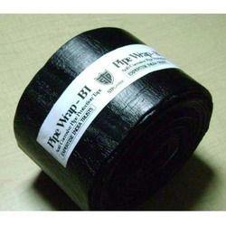STP Pipe Wrap Anti Corrosive Pipe Protection Bituminous Tape