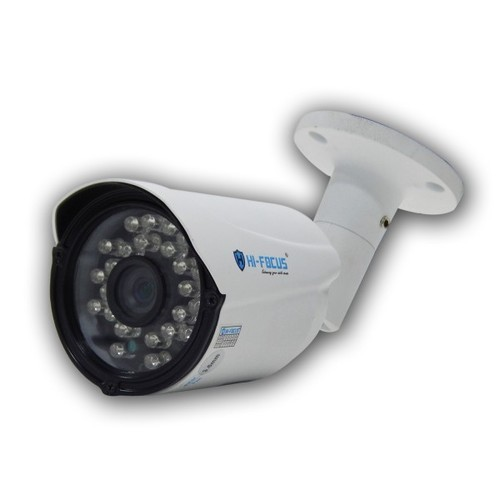 Hi Focus CCTV Camera Weatherproof HC-CVI-TM13N2
