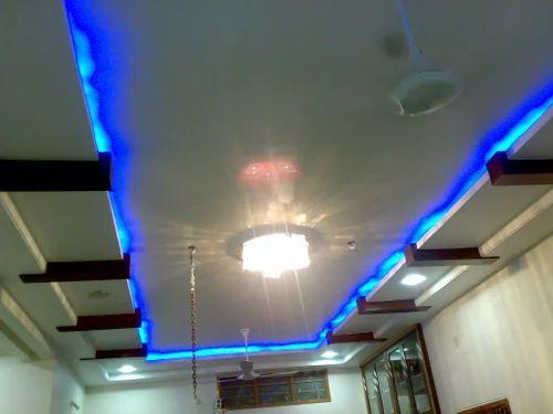 Gypsum Ceiling Design Service Office Gypsum Ceiling