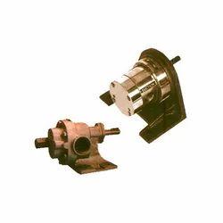 Brass Gear Pump