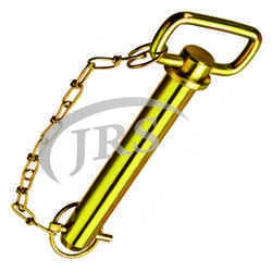 Hitch Pin with Chain